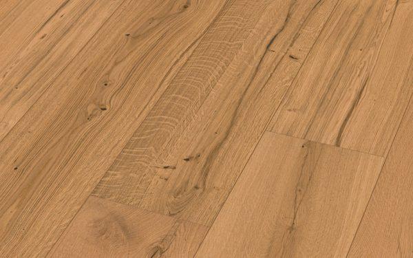 Hedendaags MEISTER Lindura houten vloer Eik authentic 8746 - Houten Vloeren UI-08